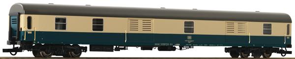 Roco 74166 - Baggage Wagon