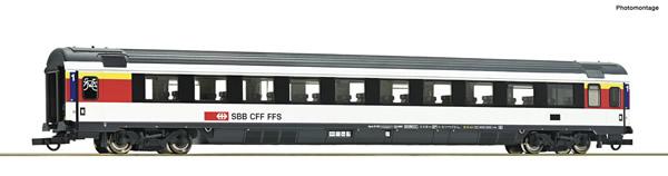 Roco 74280 - 1st class passenger coach