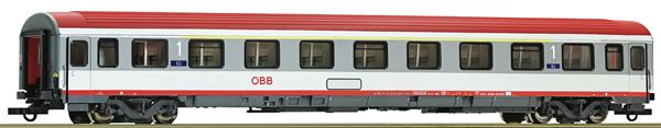 Roco 74344 - 1st Class Eurofima Wagon