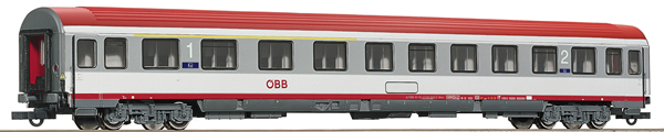 Roco 74345 - 1st/2nd Class Eurofima  Wagon