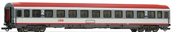 Roco 74347 - 2nd Class Eurofima Wagon