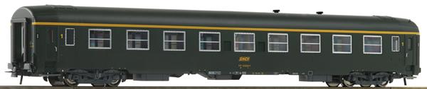 Roco 74355 - 1st Class Fast Train Coach