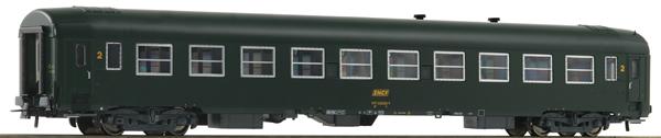 Roco 74357 - 2nd Class Fast Train Coach