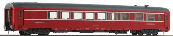 Roco 74358 - Dining Car