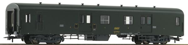 Roco 74359 - Luggage Car