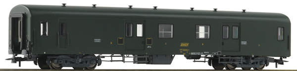 Roco 74359 - Luggage Car