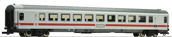 Roco 74363 - 2nd class IC open-plan coach, DB AG