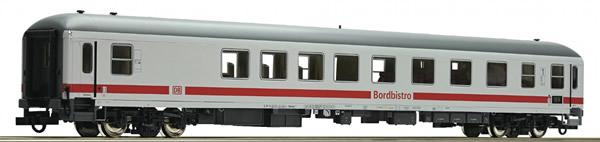 Roco 74365 - IC dining coach, DB AG