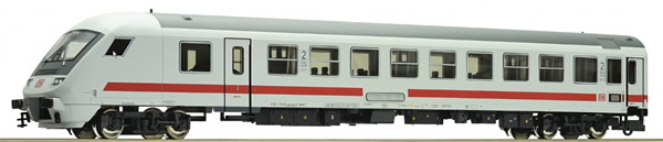 Roco 74366 - IC driving trailer, DB AG