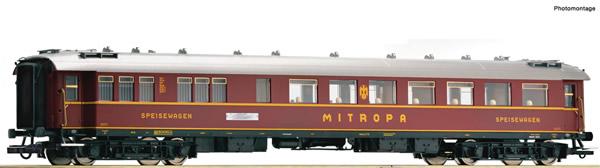 Roco 74373 - Express train dining coach