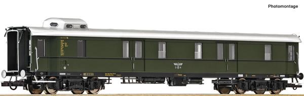 Roco 74374 - Express train baggage coach
