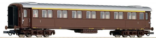 Roco 74380 - 1st class passenger coach, FS