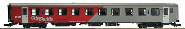 Roco 74411 - 2nd Class Commuter Car
