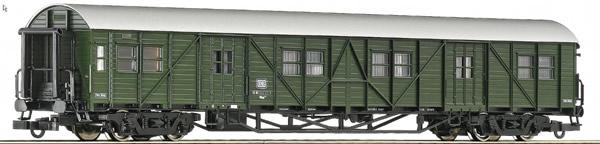 Roco 74415 - Auxiliary baggage coach, DB