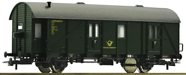 Roco 74418 - Post Wagon