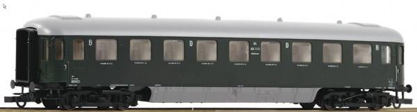 Roco 74426 - 1st/2nd class fast train coach, NS