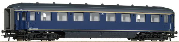 Roco 74428 - 1st Class Fast Train Coac Plan D