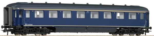 Roco 74429 - 2nd Class Fast Train Coac Plan D