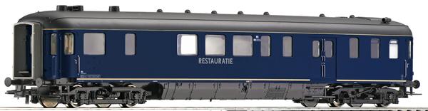 Roco 74431 - Dining/Baggage Wagon Plan D