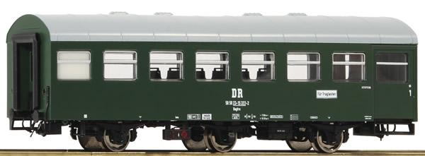 """Roco 74453 - Load wagon """"Rekowagen"""", DR"""