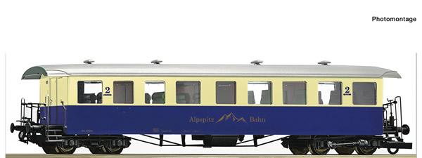 Roco 74506 - Cogwheel passenger coach