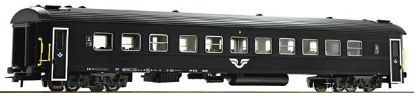 Roco 74516 - 2nd Class Passenger Carriage