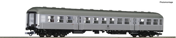 Roco 74589 - 2nd class commuter coach