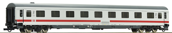 Roco 74672 - 2nd Class IC Compartment Car