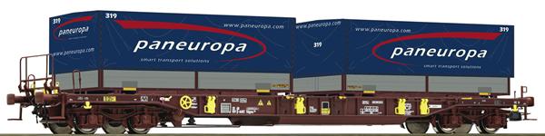 Roco 76226 - Pocket wagon T3, AAE