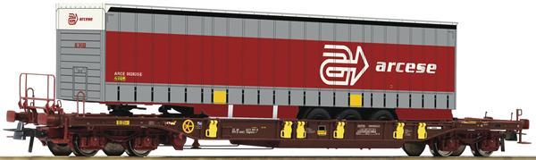 Roco 76227 - Pocket wagon T3, AAE