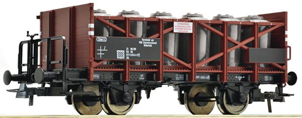 Roco 76307 - Acid Transport Wagon