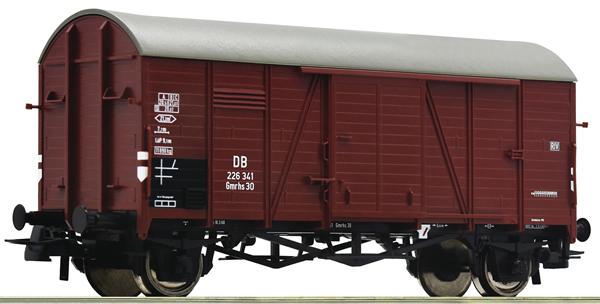 Roco 76320 - Boxcar
