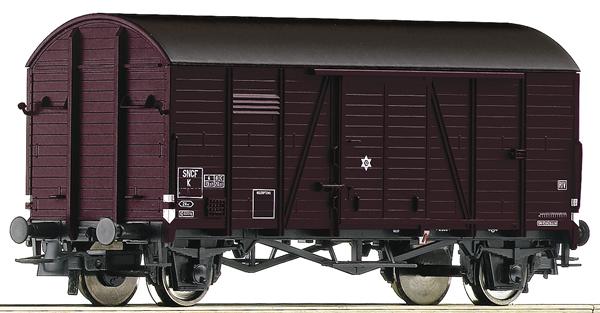 Roco 76321 - Boxcar