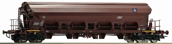 Roco 76403 - Swing Roof Wagon
