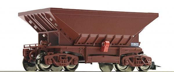 Roco 76406 - Ore wagon, LKAB