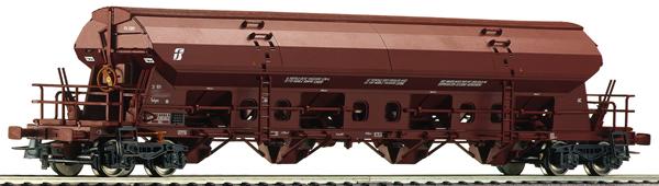 Roco 76407 - Swing Roof Wagon