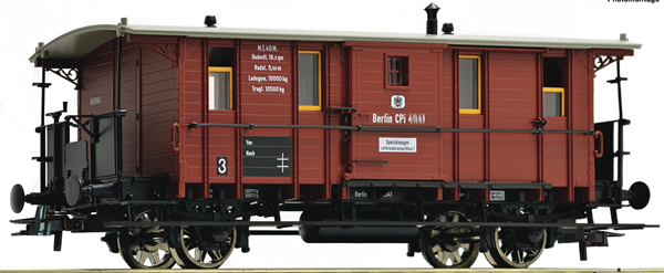 Roco 76409 - Optional Wagon