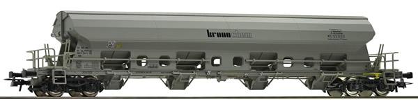 """Roco 76410 - Swing roof wagon """"Kronochem"""", PKP Cargo"""