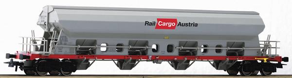 Roco 76411 - Swing roof wagon, ÖBB