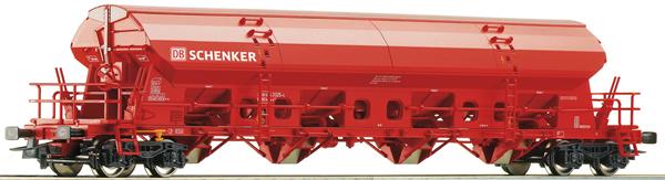 Roco 76414 - Swing Roof Wagon, DB Schenker