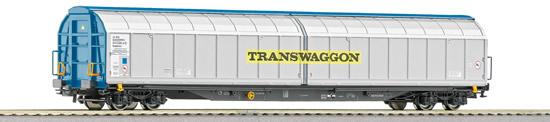 Roco 76481 - Sliding Wall Wagon, TRANSWAGGON