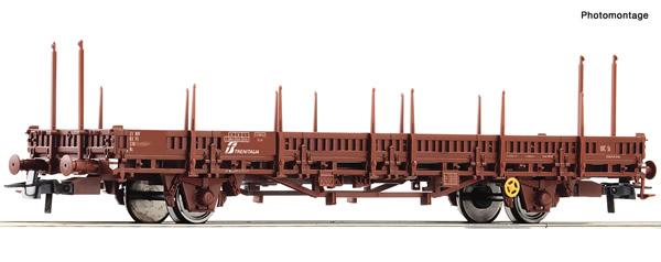 Roco 76525 - Swing stake wagon