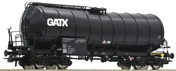 Roco 76541 - Slurry Wagon GATX