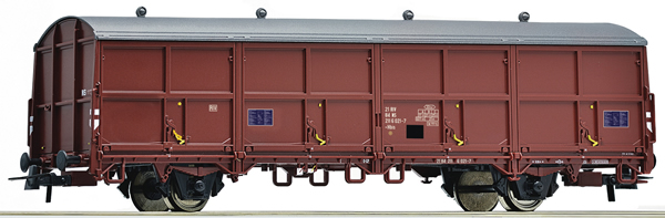Roco 76550 - Post Wagon