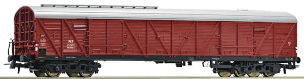 Roco 76554 - Boxcar