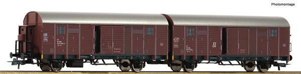 Roco 76556 - Leig wagon unit