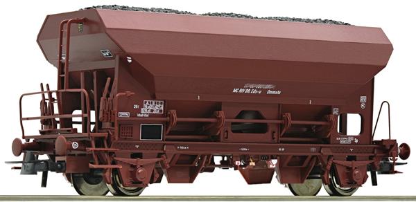 Roco 76576 - Self Unloading Hopper Wagon