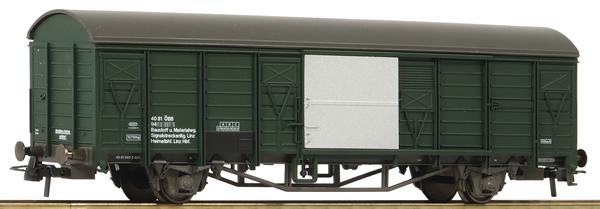 Roco 76673 - Box Goods Wagon