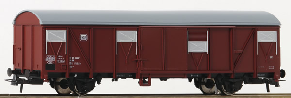 Roco 76674 - German Boxcar of the DB