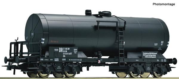 Roco 76693 - Tank wagon